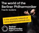Berlin Philharmonic logo