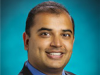Photo of Dr. Sapan Desai.