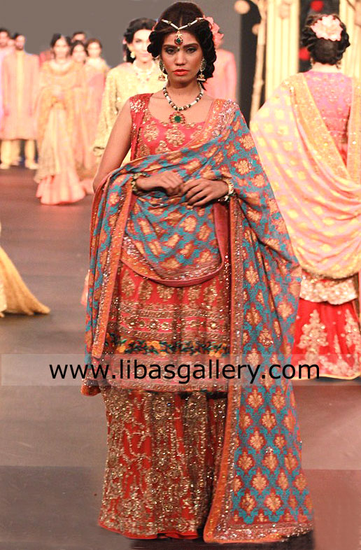 Pakistani dresses online shopping usa for Wedding dresses usa online shopping