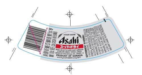 Asahi class action complaint over false advertising lawsuit for made in japan issues