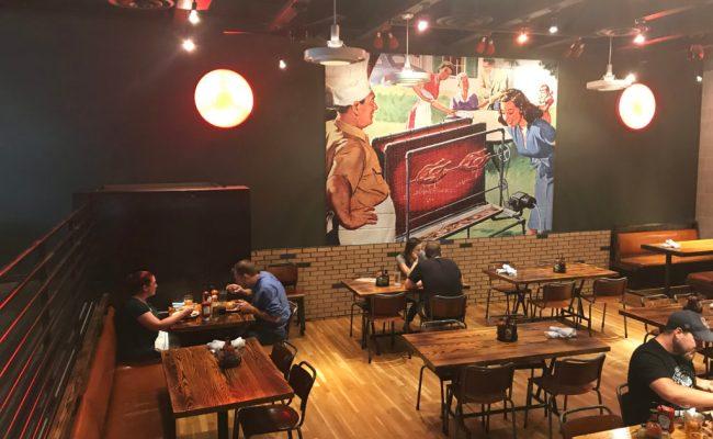 Visit Char Bar For New Twist On Classic Kansas City Bbq