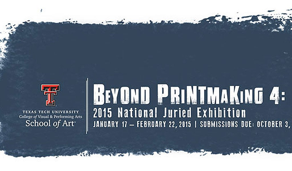 Beyond Printmaking 4