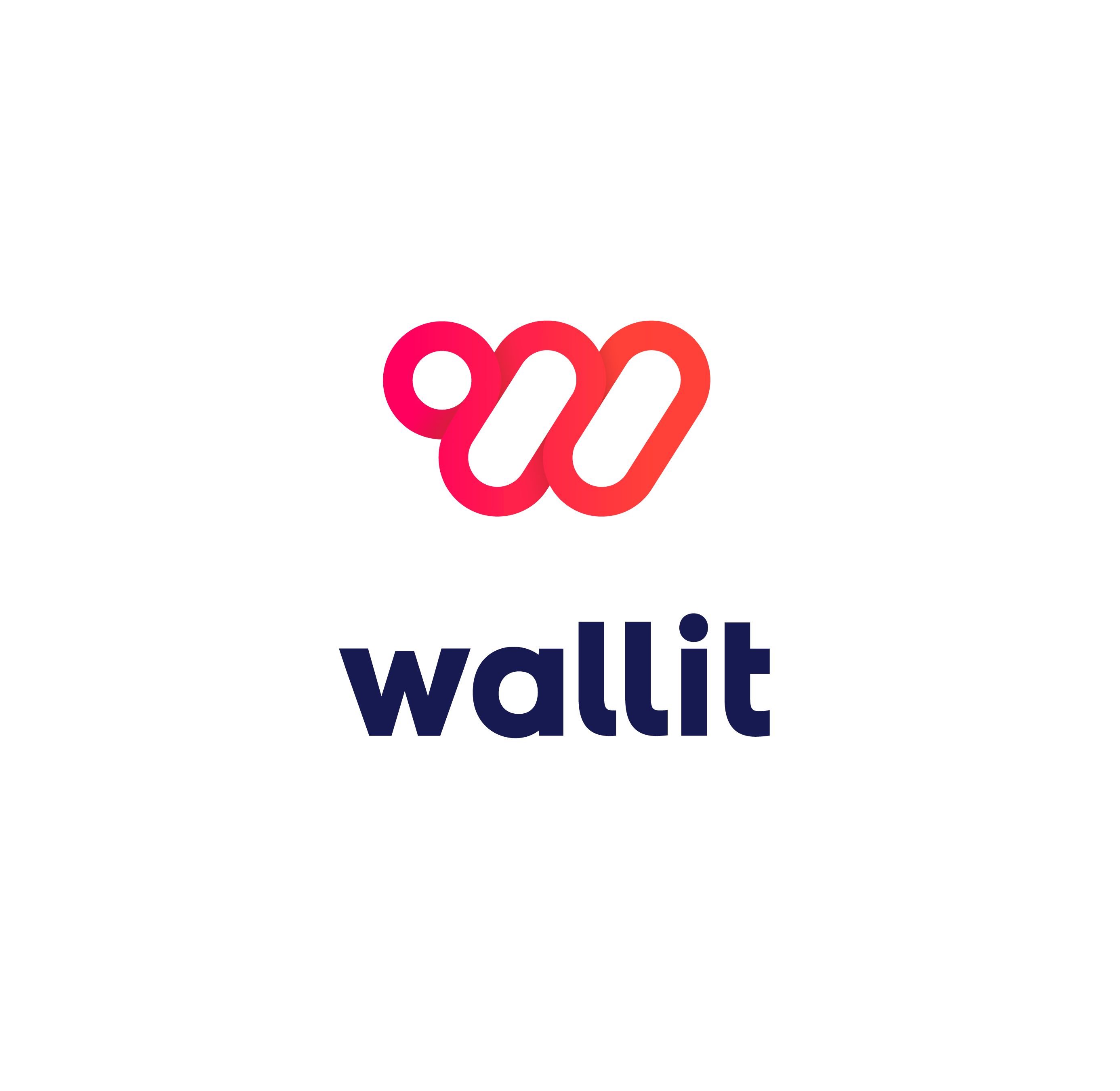 Wallit – logo