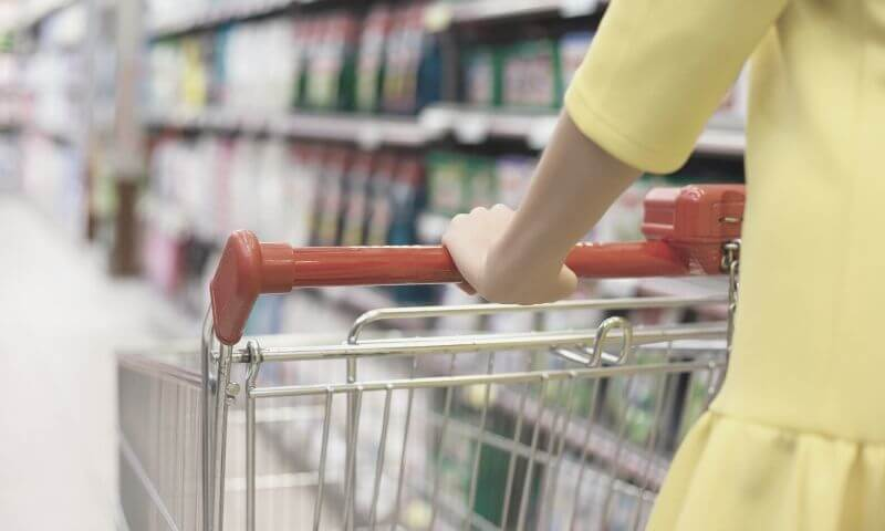 Grocery shopper represents how to know your customers by talking with them like Trader Joes -2