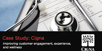 Cigna Case Study