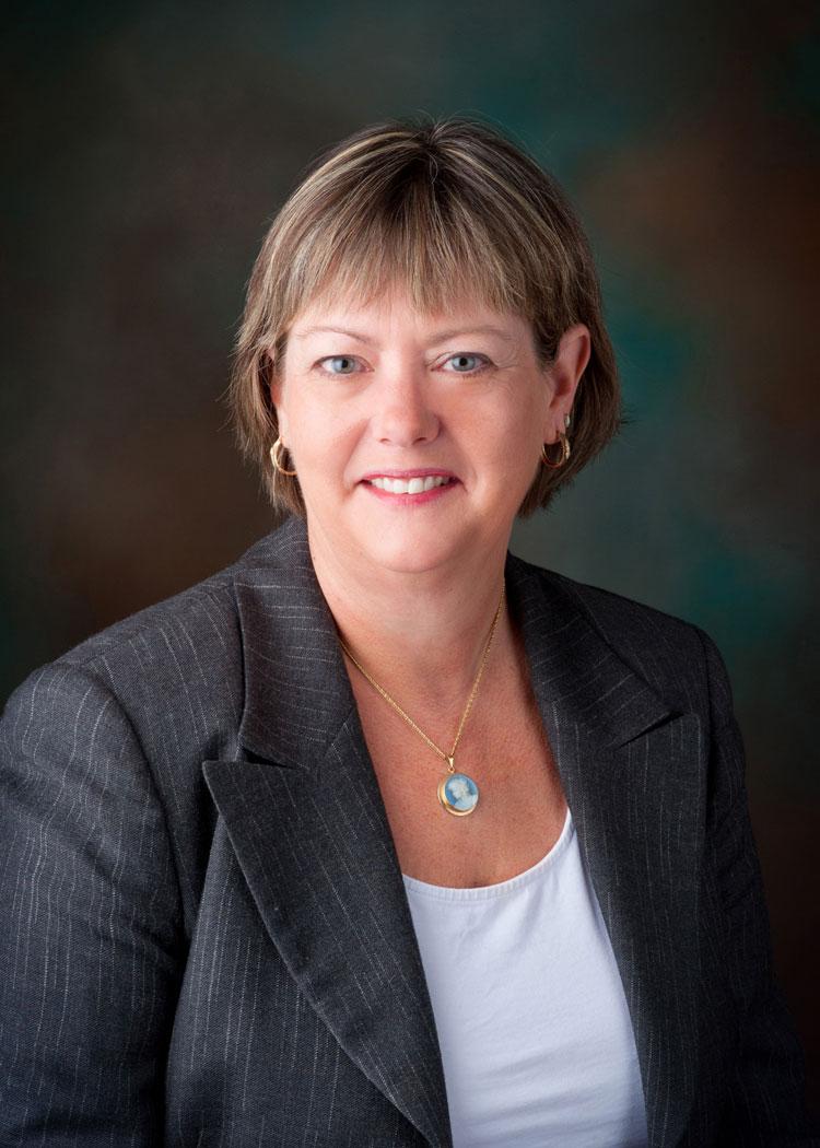 Kirsten J. Libby