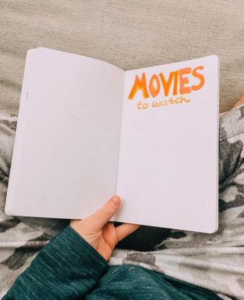 Help me fill in this page! I started my