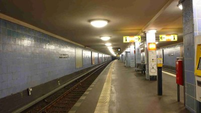 U-Bahnhof_Weinmeisterstraße