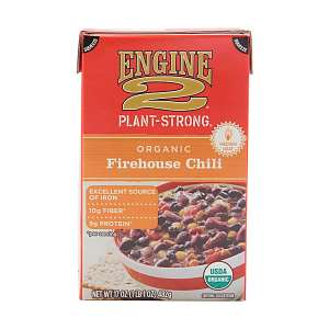 Engine 2 Firehouse Chili