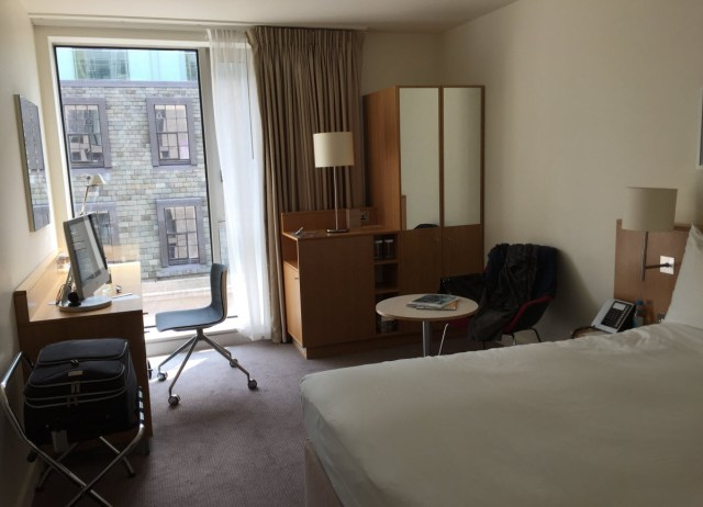 Doubletree Tower Hill London - Standard Room