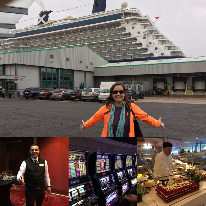 Celebrity Cruise review