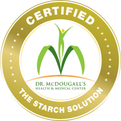Certified Starch Solution Nutritionist