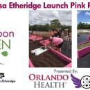 Pink Ribbon Garden Project