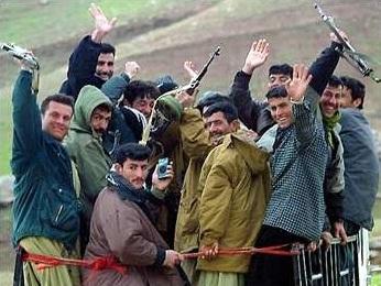 1991: The South Iraq and Kurdistan uprisings