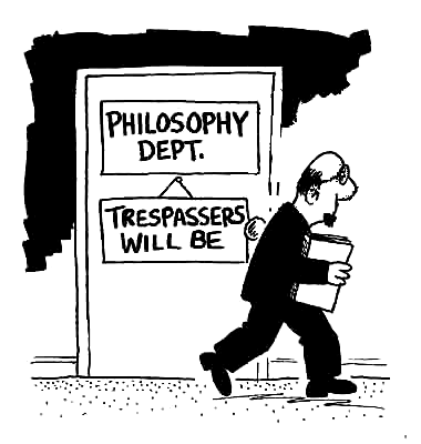 Philosophy: reading guide