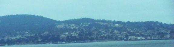 Monterey view