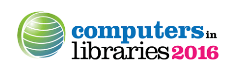 Computers in Libraries 2016