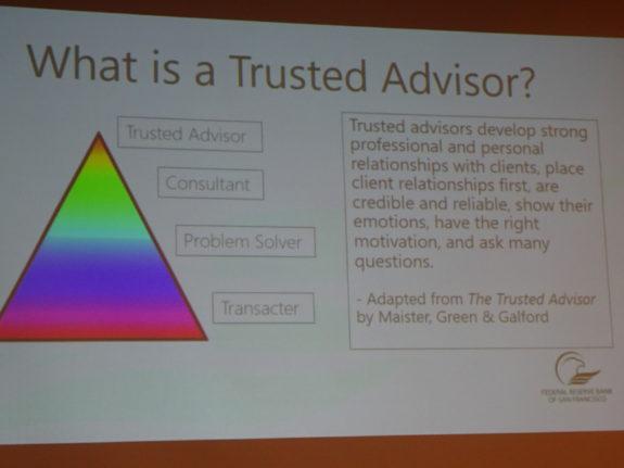 Trusted Advisors