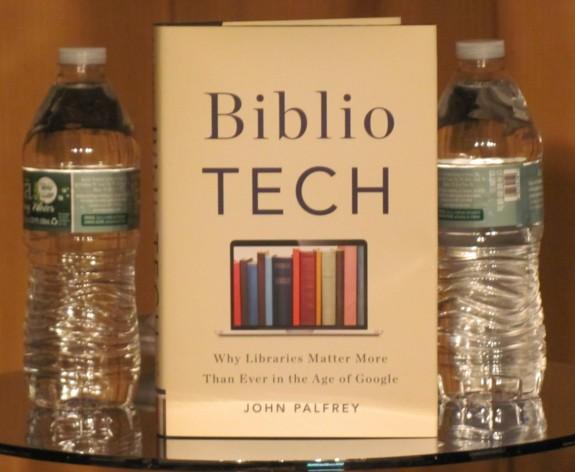 John Palfrey's New Book
