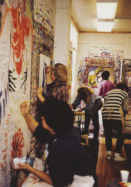 life-paint-passion