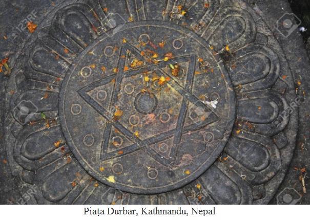 28.2.1 Piața Durbar, Kathmandu, Nepal