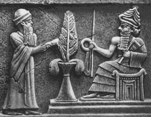 36.1. Hammurabi 2100 – 2050 î.e.n.
