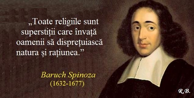 A.10.x.00 Baruch Spinoza (1632-1677)