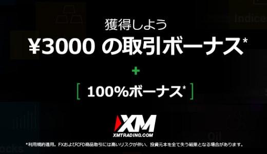 おすすめFX業者紹介-XM