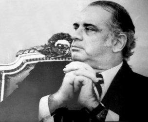 Discurso Daniel Oduber II Congreso Nacional Francisco J. Orlich