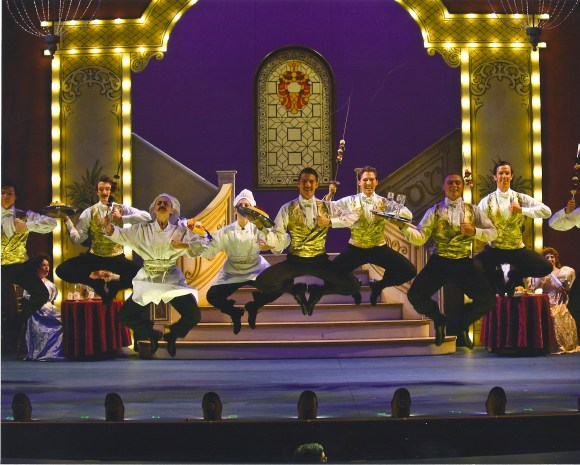 Hello Dolly! | Theatre, Dance, and Motion Pictures ...