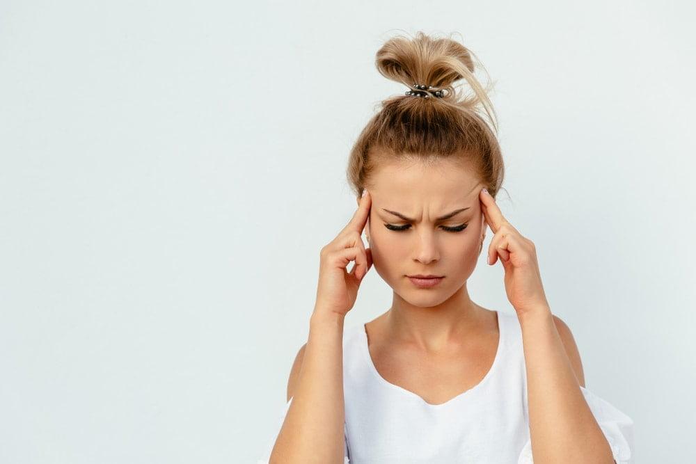 めまい・動悸・疲れやすい…自律神経失調症かも~ホステスに必要な健康管理