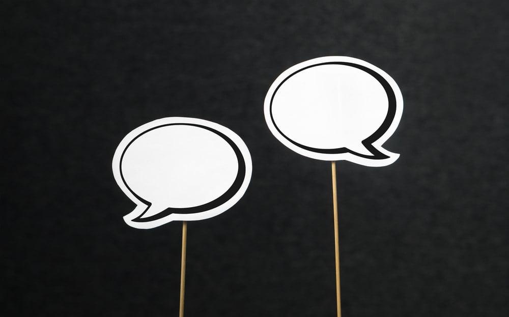 会話は言葉の交換ではない!話がかみ合わないホステスの致命的な間違い