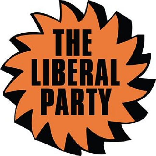 Liberal Party Local Election Announcement