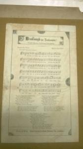 Bradlaugh for Northampton