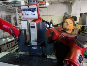 robot kills person germany volkswagen