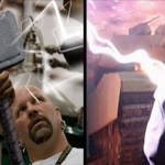 Obama Uses Mjolnir To Smite Christian For Standing Against Gay Marriage