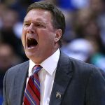 Golden State Fans Agree That Kansas Coach Bill Self  Needs to Coach Golden State For One Game After Witnessing The Loss Against LeBron James