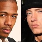 Nick Cannon Challenges Eminem To A Rap $100,000 Rap Battle For Racial Domination