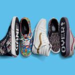 "Vans Launches Nintendo Branded Shoe Line to Entice New ""Younger"" Gamers"