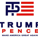 Did The Trump Pence Logo Truly Endorse the Gay Agenda?