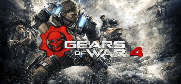 Gears of 4