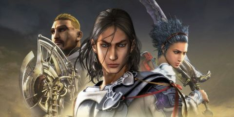 Lost Odyssey Top 5 JRPGs
