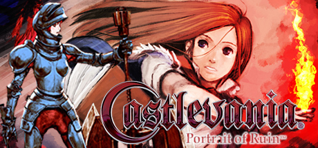 Castlevania DS