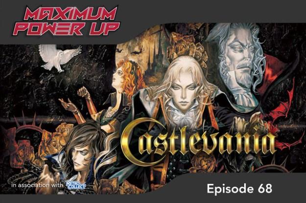 Castlevania Episode