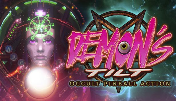 Demon's Tilt promo
