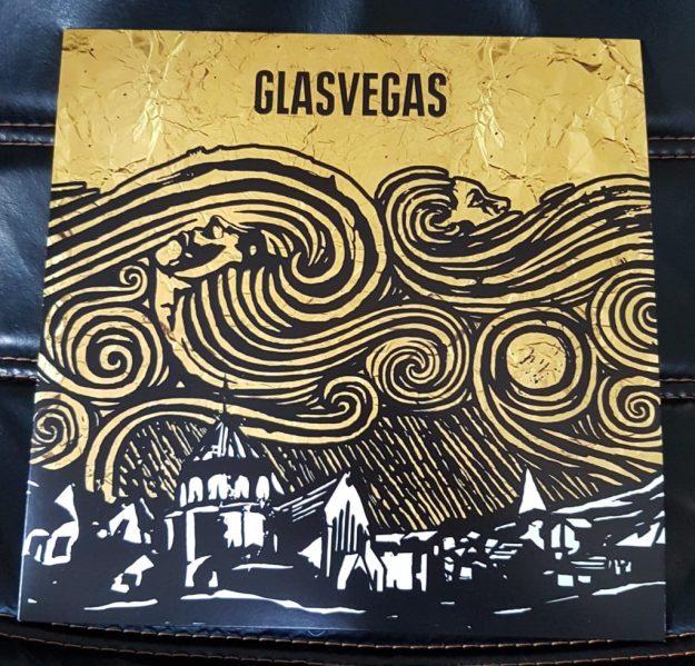 Glasvegas vinyl