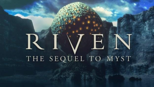 RIVEN - April Games