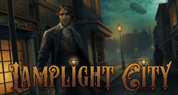 Lamplight City - EGX Rezzed