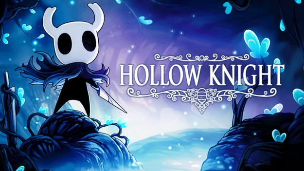 Hollow Knight - Metroidvania