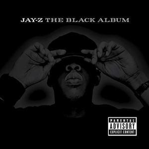 Jay-Z The Black Album
